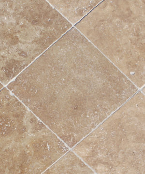 carrelage travertin 30x30 cm