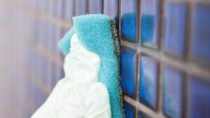 comment nettoyer les joints de votre carrelage